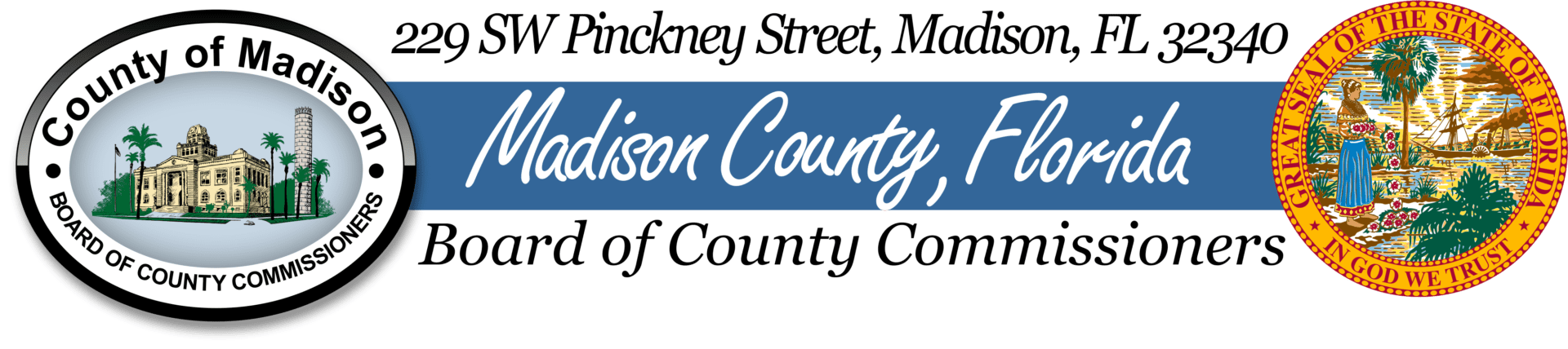 Madison County Board of County Commissioners – Official Website